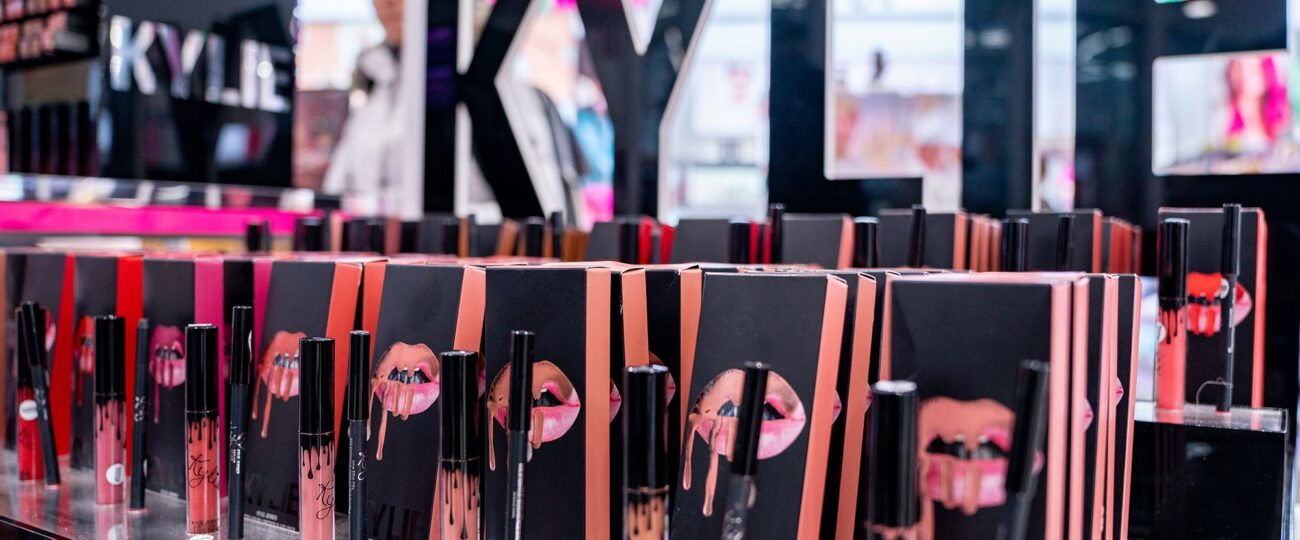 The Truth About Kylie Jenner's $1 Billion Cosmetics Empire