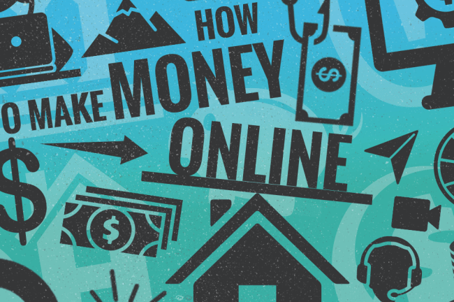 Quick And Easy Way To Make Money Online